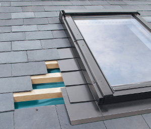 Flashings for Slate Roof Coverings ELV, ELJ