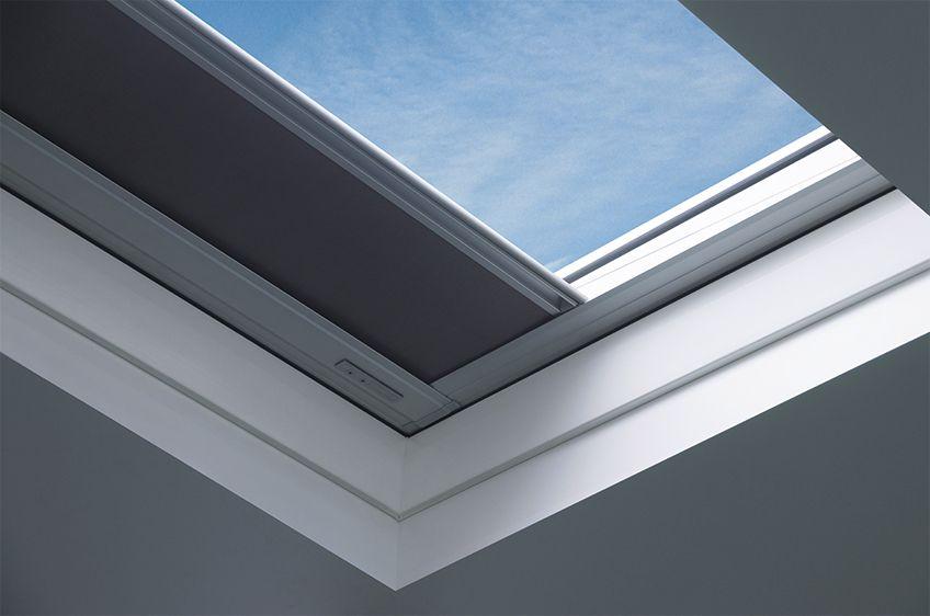 Felülvilágító ablak beépítés